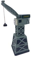 """Take Along Thomas Train Friends """"Cranky The Crane"""" Magnet 2006 Learning Curve"""