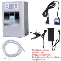 20L/35L Chiller & Heater Thermostatic Fish Tank Adjustable Shrimp Aquarium Use