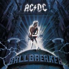 AC/DC - ACDC Ballbreaker - CD - New