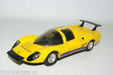 Eidai grip Edai Grip Japon Ferrari Dino RS Yellow NEAR Comme neuf RARE RARE RARO