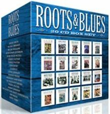 Various - The Roots and Blues Collection Cd20 Col