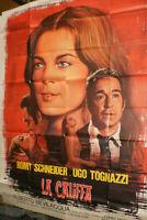 XXL Filmplakat,Plakat, LA CALIFFA,ROMY SCHNEIDER,UGO TOGNAZZI# 93