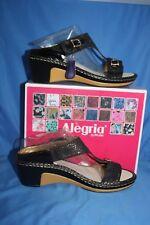 Algeria Shoes - Lara Sandals -  Size 42 European - 11 USA