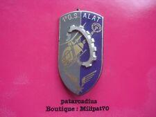 1° Groupe de Soutien Aviation Légère Armée de Terre . 1° G.S. ALAT