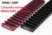 WINDCAMP External Radiator Heatsink kits for ELECRAFT KX3 Transceiver ham radio