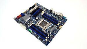 Lenovo Thinkstation S30 Motherboard System Board 03T8420 LGA2011-0
