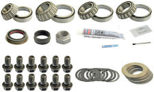 Axle Differential Bearing and Seal Kit Rear SKF SDK324-BMK