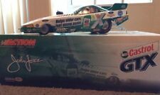 John Force 2001 1/24 die-cast gtx signed