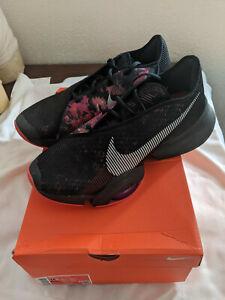 Nike Air Zoom Superrep 2 Running/Training Shoe Black Size 11.5