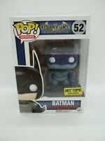 Funko Pop Heroes Batman Grey 52 Hot Topic Exclusive #2
