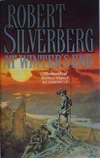 At Winter's End,Robert Silverberg- 9780099668404