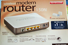 wireless modem router 150n