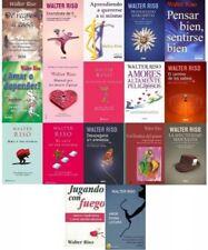 Colección Completa Walter Riso 23 libros digital PDF
