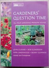 Gardeners' Question Time - All Your Gardening Problems Solved (BBC Radio 4)