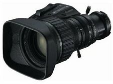 Canon KH20x6.4 KRS SY14 HDgc Series Lens For Broadcast NEW!!
