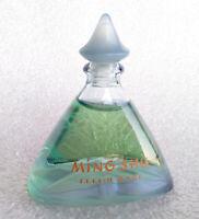RARE Mini Eau Parfum ✿ MING SHU ~ FLEUR RARE by YVES ROCHER ✿ Perfume 7,5ml NEW