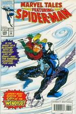Marvel Tales # 285 (reprints Amazing Spiderman # 277) (USA,1994)