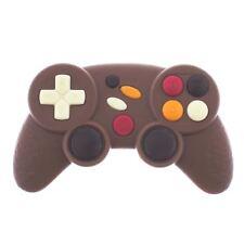 Weibler Chocolate Controlador de Juego Novedad Caja de Regalo para jugadores chocolate con leche