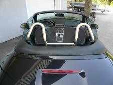 BMW Z3 Überrollbügel Roadster Ü Bügel Edelstahl poliert Rollbar alle Z3