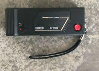 K110E 110 pocket camera Pocketkamera Vintage Film Camera W/Flash New Item