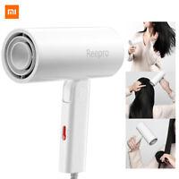 Xiaomi Reepro Professional Foldable Electric Hair Dryer 1300W Salon Hair Styler