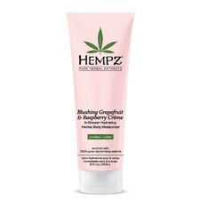 Hempz® Blushing Grapefruit & Raspberry Crème In-Shower Body Moisturizer 250ml