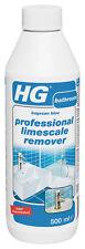 HG Professional Calcare Remover 0.5L