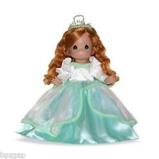 "Precious Moments Disney The Little Mermaid Classic Ariel 12"" Doll"