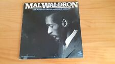 Mal Waldron - One and Two Double LP feat John Coltrane and Jackie McLean