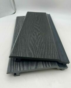 Composite Cladding Black or Grey 3.6m, PLEASE CALL BEFORE COLLECTION