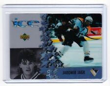 97-98 1997-98 McDonald's Upper Deck #20 Jaromir Jagr Pittsburg Penguins McD20
