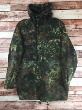 dc49d974c45 Men s H. Winnen GMBH German Army Military Field Jacket XL