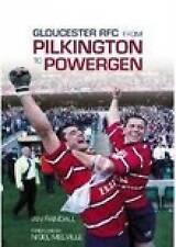 Gloucester RFC From Pilkington to Powergen; Paperback Book; Randall Ian.