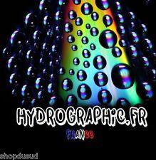Activateur 50 ML Hydrographic FILM hydro de Solution  SUPERIEUR + 1 SPRAY INCLUS