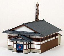 Sankei MP03-33 Japanese Public Bath 1/150 N scale
