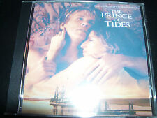 Prince Of Tides Original Motion Picture Soundtrack CD - New