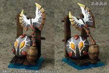 Capcom Monster Hunter 3 Hunting Weapons 3 Plague Tabar Figure