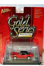 Johnny Lightning Gold Series R8 #33 '67 Pontiac Firebir
