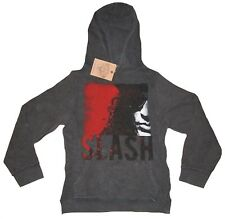 AMPLIFIED SLASH Vintage Rock Star Sweater Kapuzen Pulli Pullover Hoodie XL/XXL