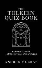 USED (GD) The Tolkien Quiz Book by Andrew Murray