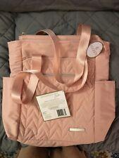 bananafish diaper bag With Changing Pad