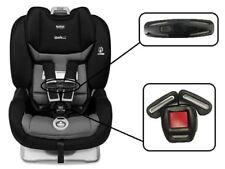 Britax Marathon and ClickTight Baby Car Seat Harness Chest Clip & Buckle Set