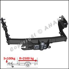 VW T4 08.90-12.95 Anhängerkupplung starr :AHK fahrzeugspezifisch E-SATZ NEU