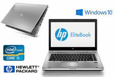 Portátiles y netbooks HP EliteBook 8470P
