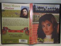 Choices DVD Demi Moore