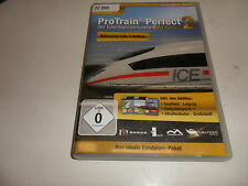 PC  ProTrain Perfect 2 - Gold Edition