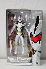 Power Rangers Lightning Collection Dino Thunder White Ranger Walgreens B