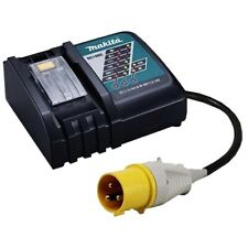 Makita DC18RC/1 7.2v-18v Li-Ion 110v Fast Battery Charger