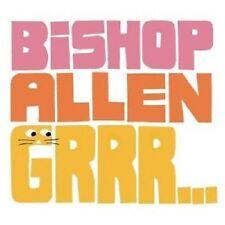 Bishop Allen - Grrr...  CD Neuware