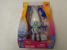Nip Hasbro Dreamworks Trolls Movie 9 Inch Guy Diamond Troll Doll Hot Toy